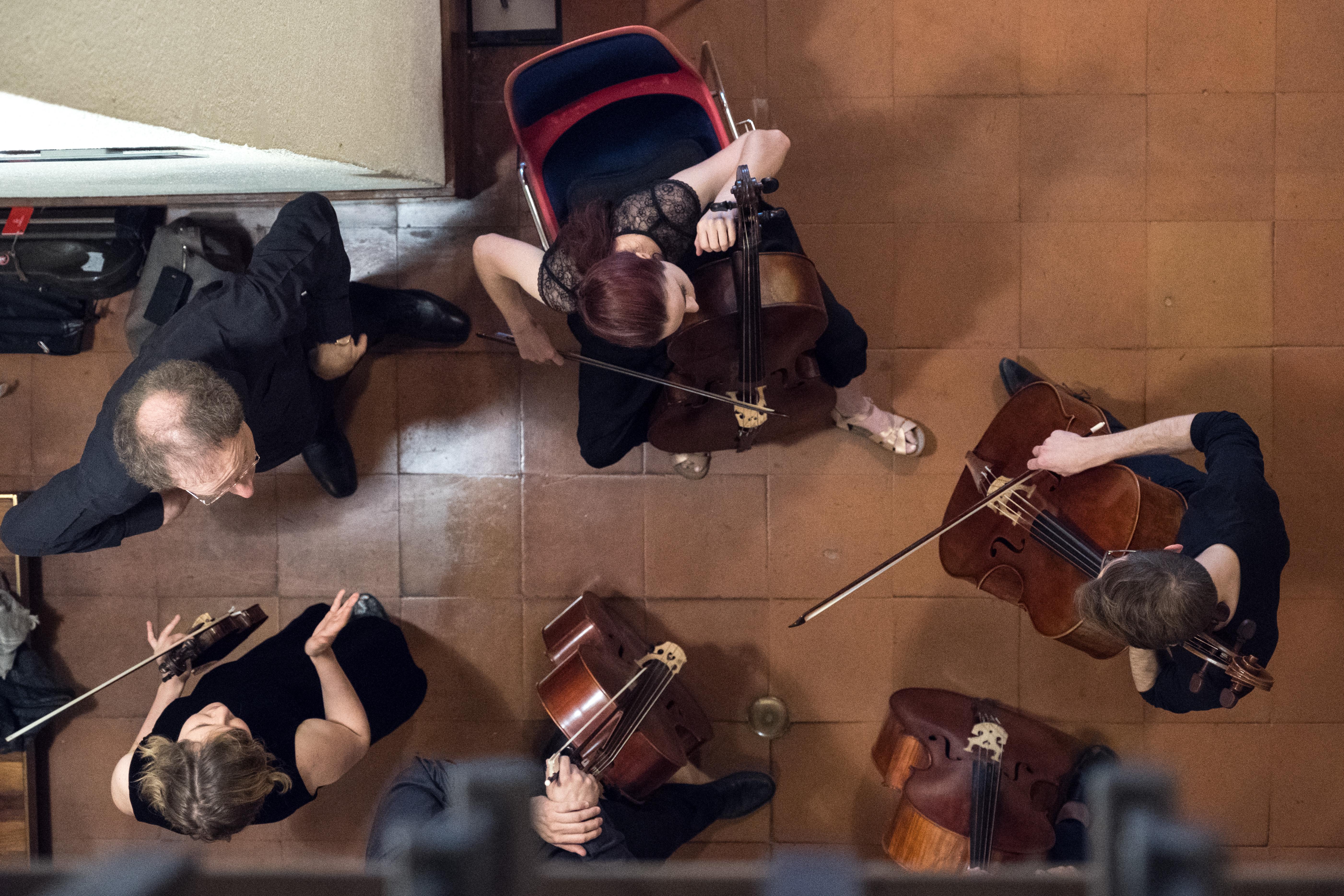 Seminari Musica Antica