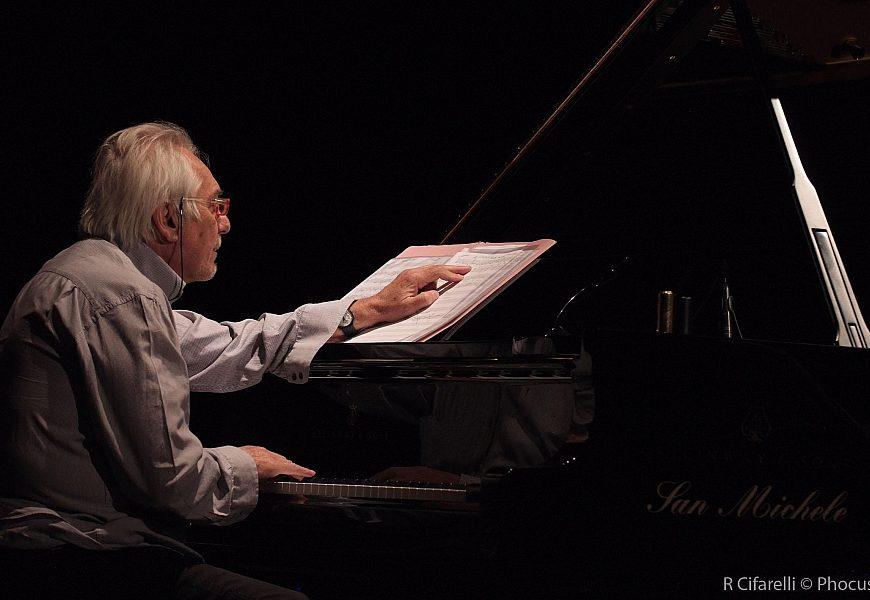 Composizione Jazz