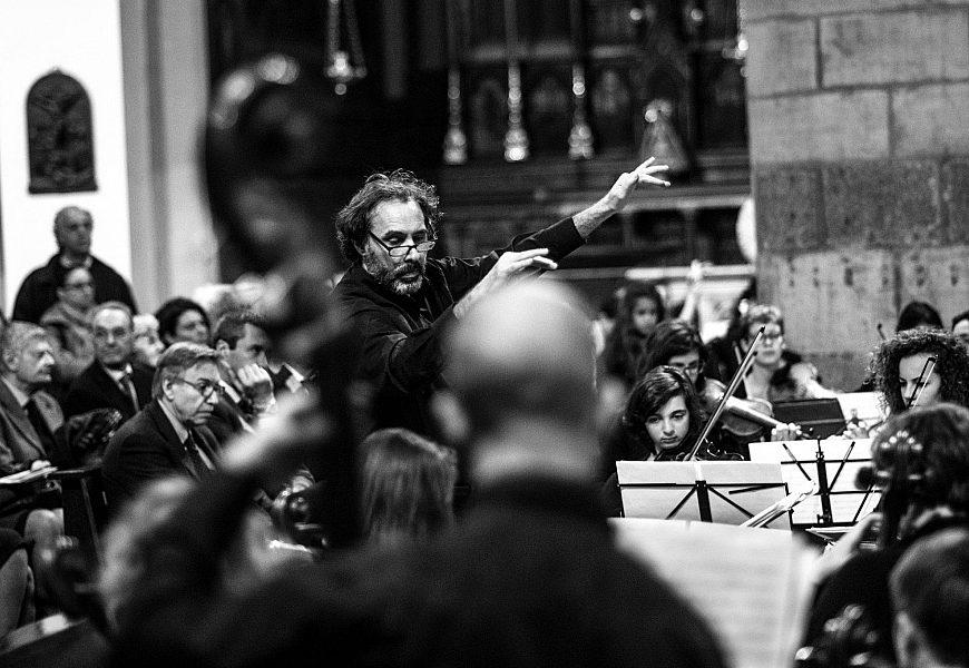 Orchestra Dei Giovani Direttore C  De Martini