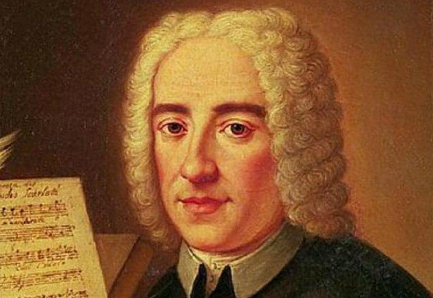 Scarlatti 2