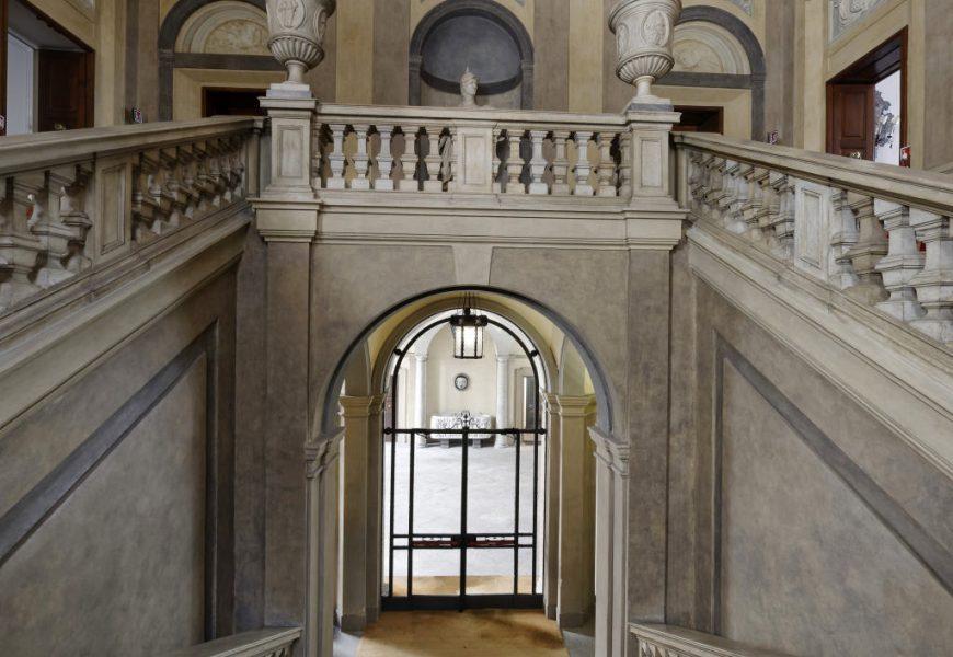 Palazzo Litta Modignani 58899