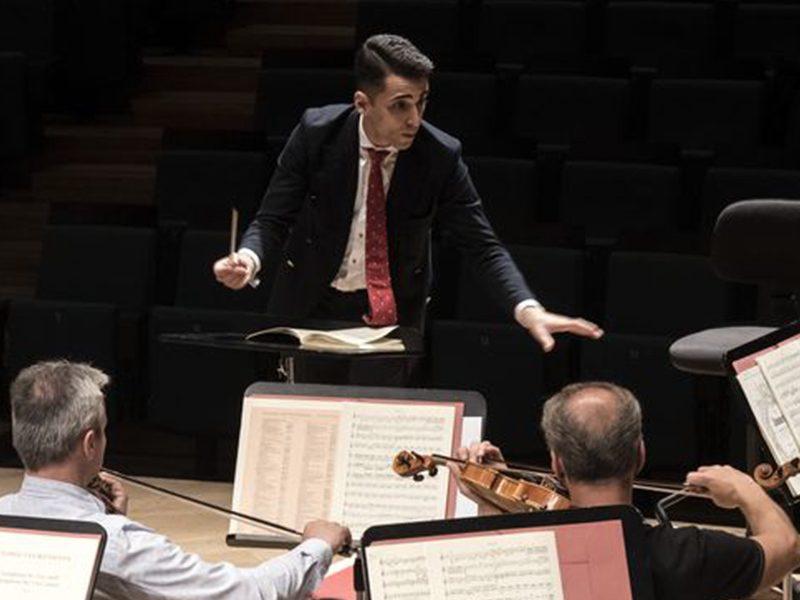 Introduzione Alla Direzione Dorchestra Classica
