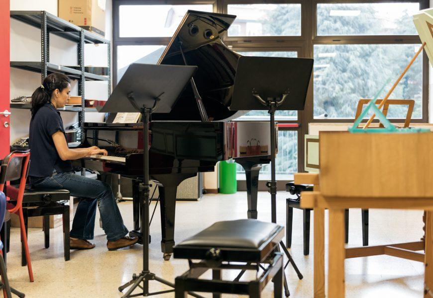 Introduzione Pianistica Cem