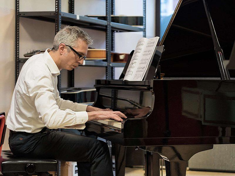 Corso Musica Cem Pianoforte