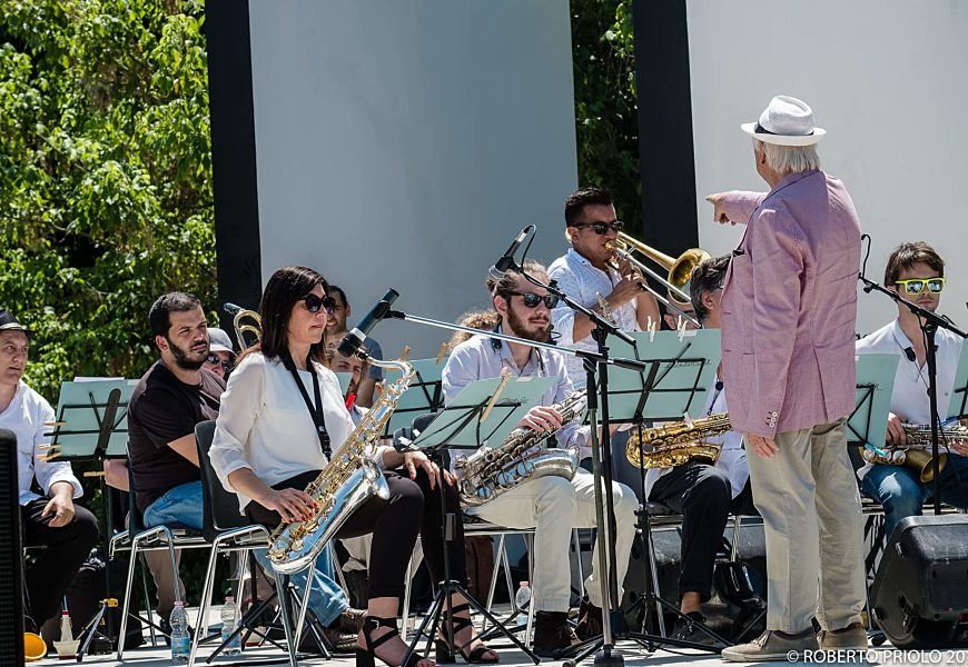 Jazz Civica Jazz Band Gruppi Stabili