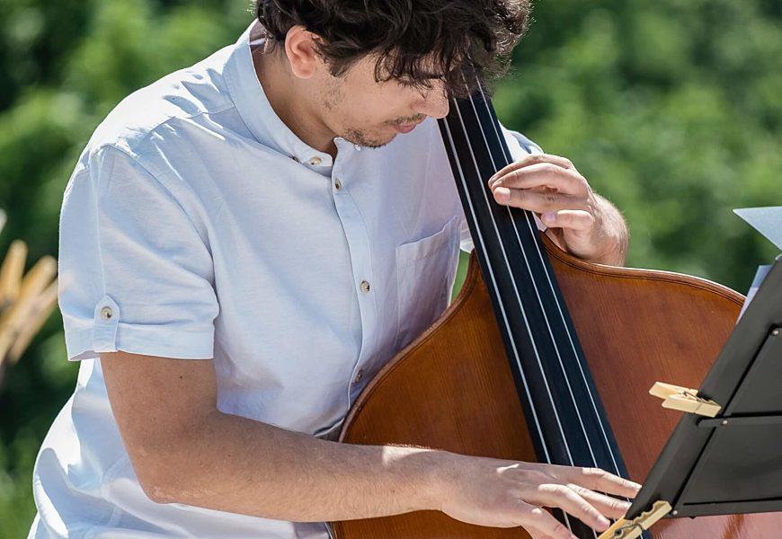 Jazz Contrabbasso