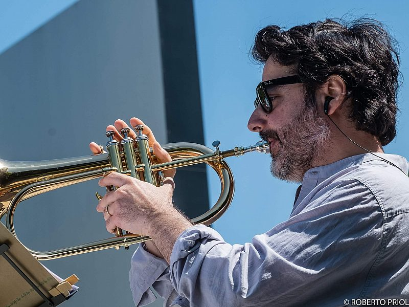 Jazz Tromba