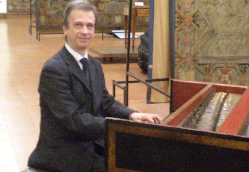 Corso Musica Antica Basso Continuo