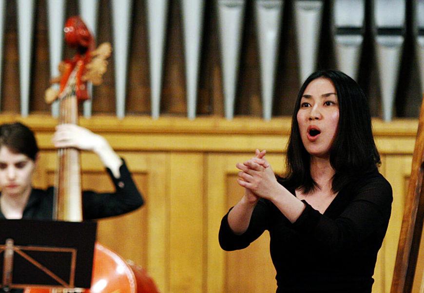 Corso Musica Antica Canto Rinascimentale Barocco