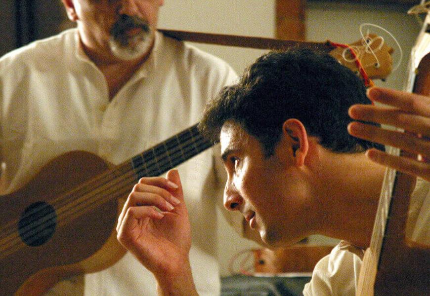 Corso Musica Antica Chitarra Ottocento