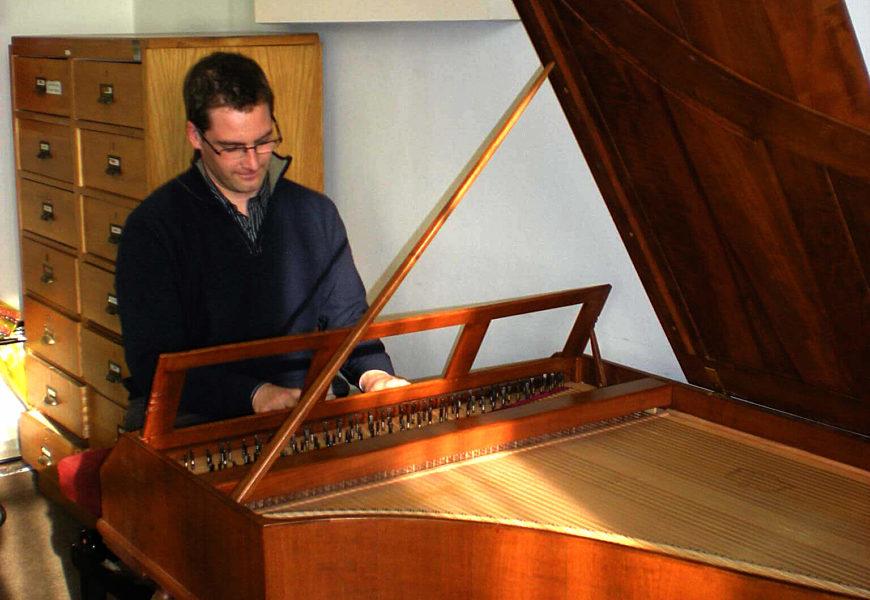 Corso Musica Antica Fortepiano