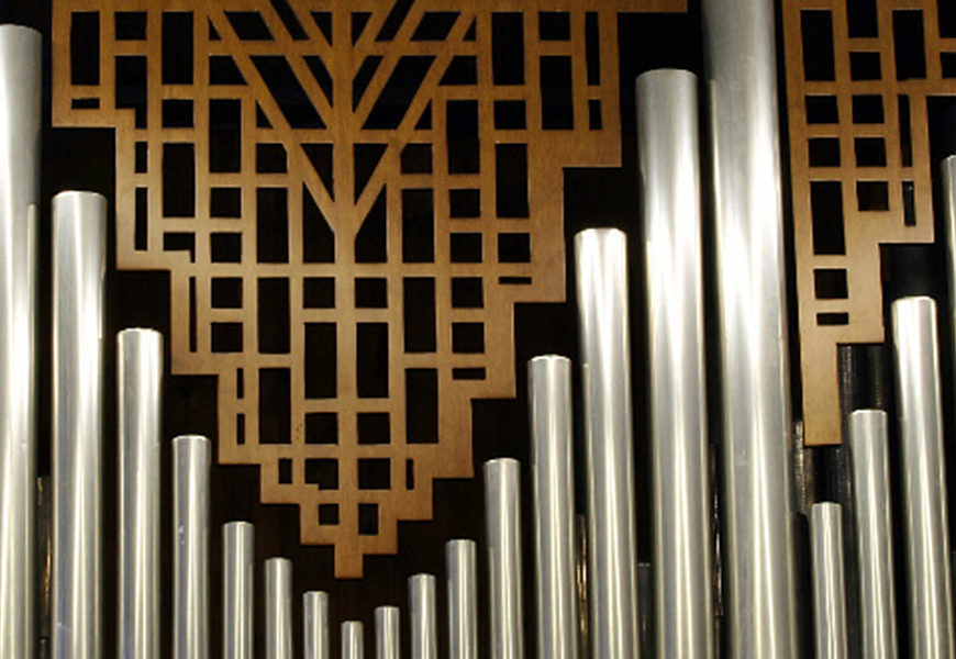 Corso Musica Antica Organo