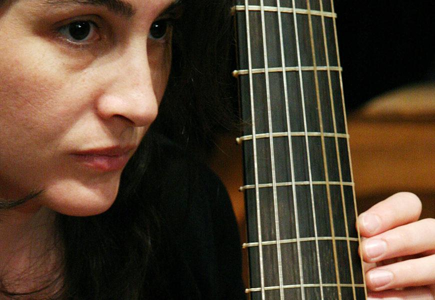 Corso Musica Antica Viola Da Gamba