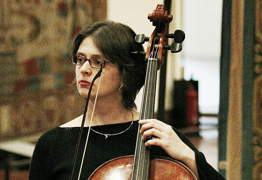 Corso Musica Antica Violoncello Barocco