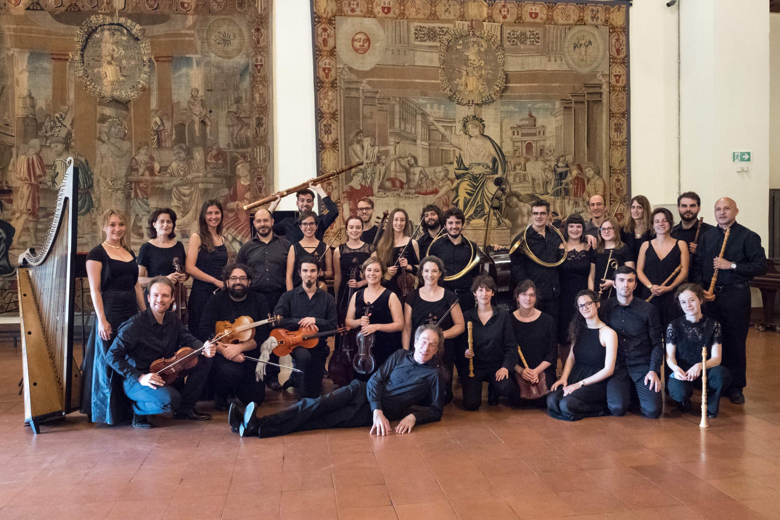 Musica Antica Seminari 2018 2019
