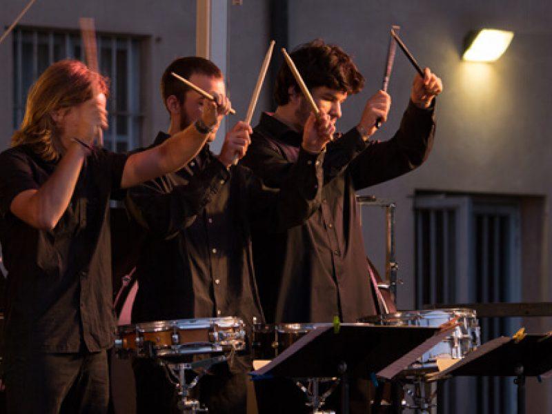Classica Percussioni