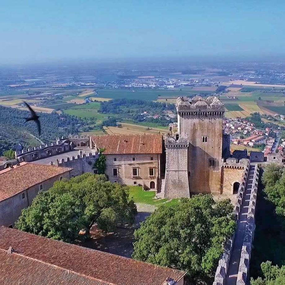 Castello di Sermoneta Festival Pontino