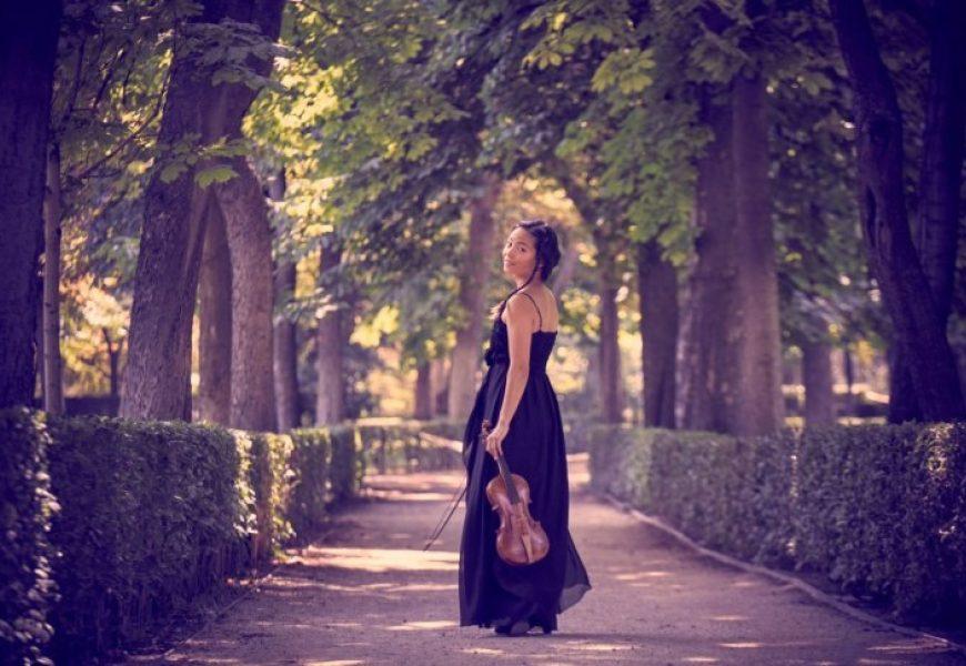 Anaïs Chen Violino Antica