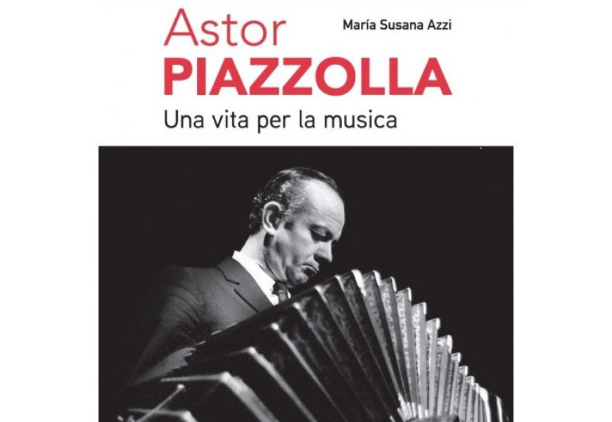 Astor Piazzolla1921 2021