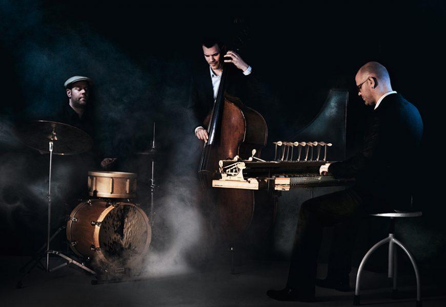 Jazz Al Piccolo 21 Gennaio 2019