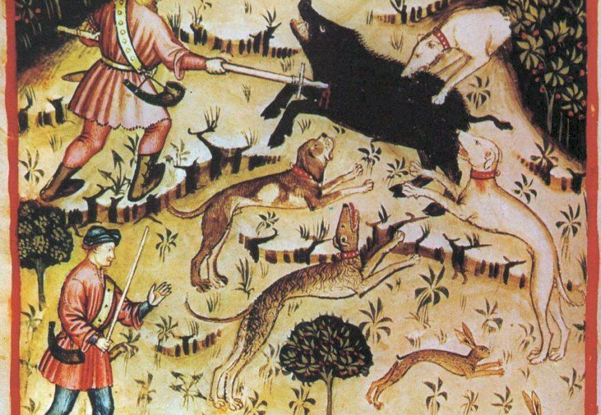 Musica medievale 2020 Caccia Taccuino Sanitatis Casanatense 4182