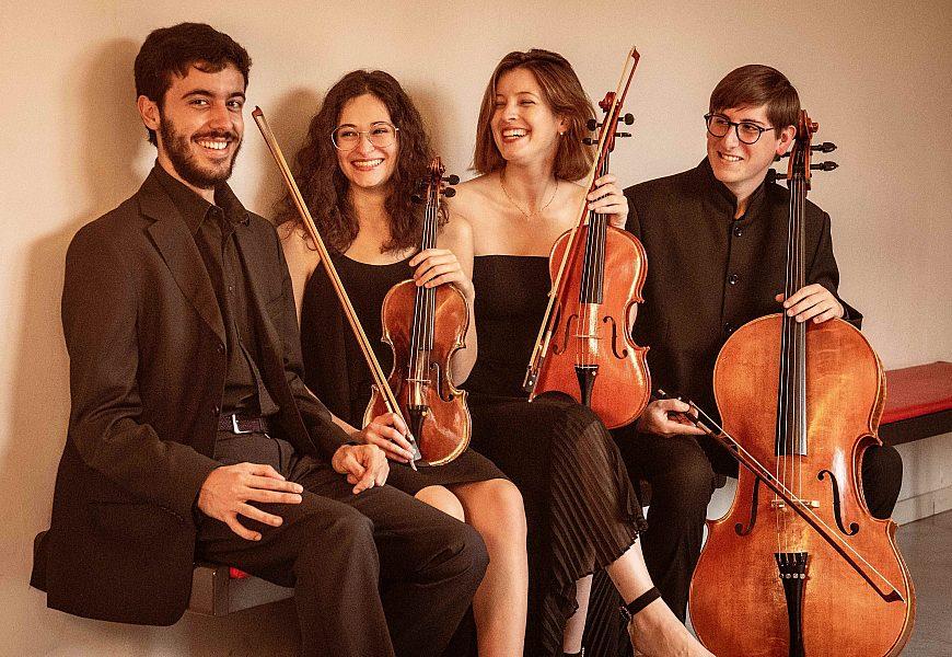 Quartetto Hayez