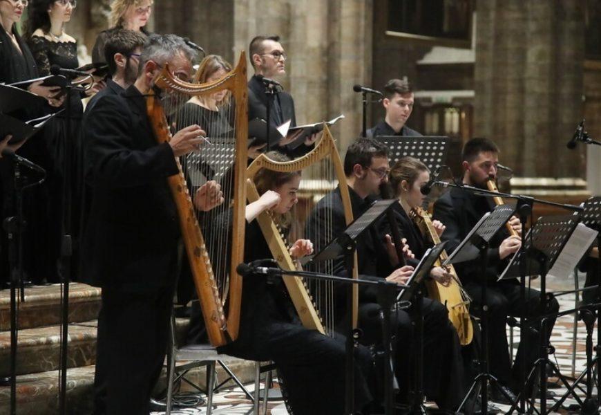 Andrea Cerchi Orchestra Barocca Civica