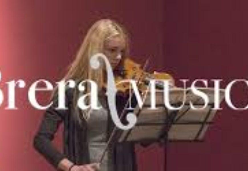 Brear Musica Violino