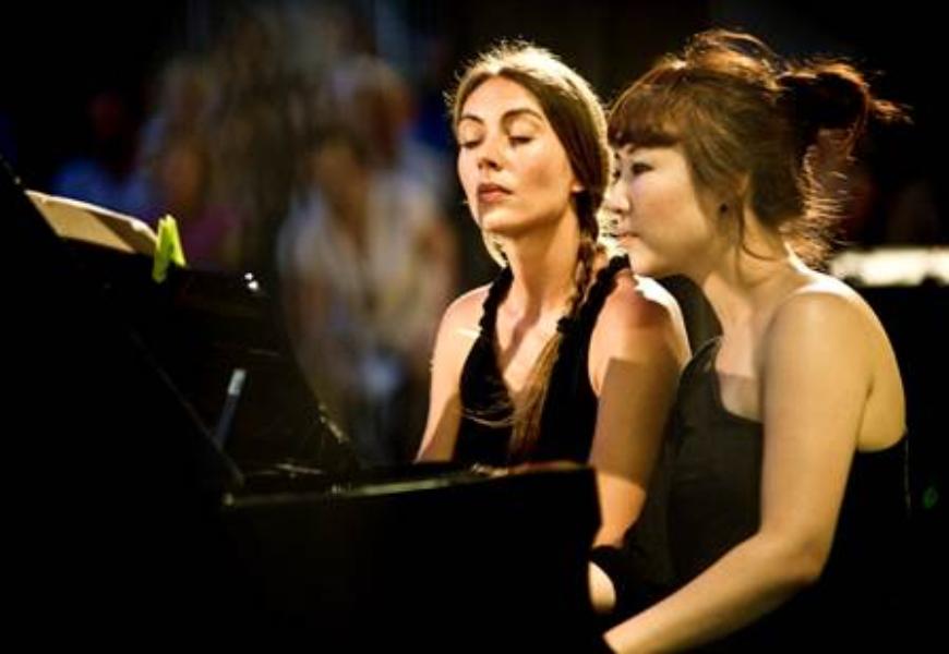 Concerti Debussy
