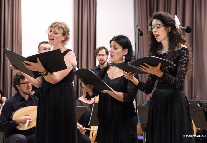 Ensemble Musica Medievale Civica