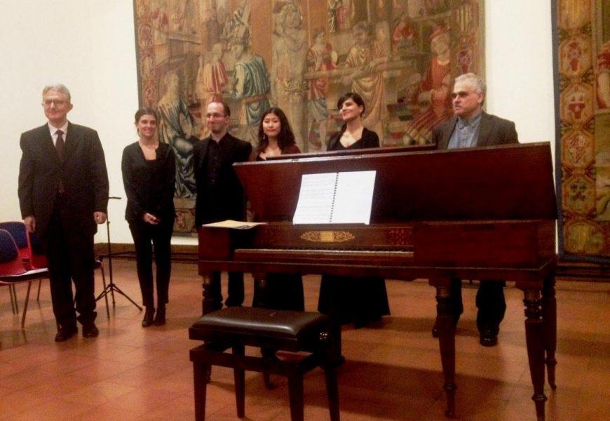 Gruppo Fortepiano Copia