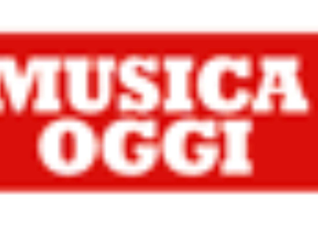 Logo Musica Oggi 0