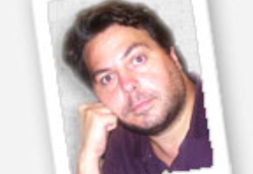 Luca Pavanel