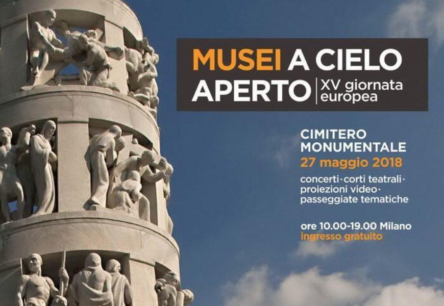 Museo a Cielo Aperto 2018