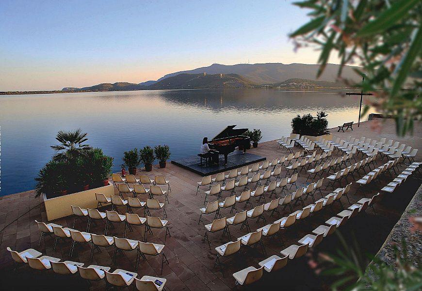 Orbetello piano festival 1