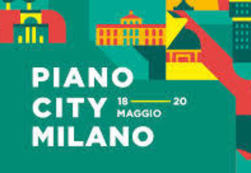 Piano City 2018