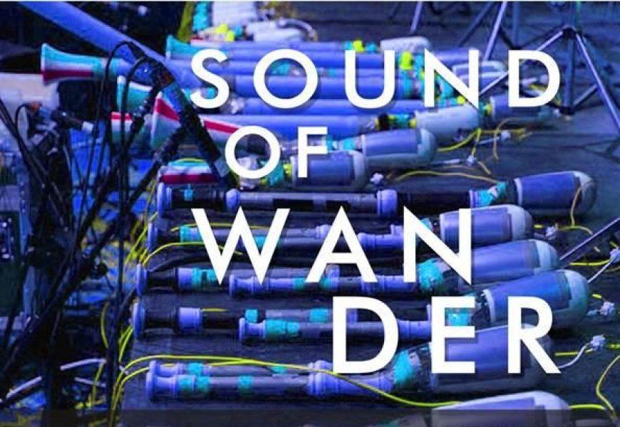 Sound Of Wander 2018