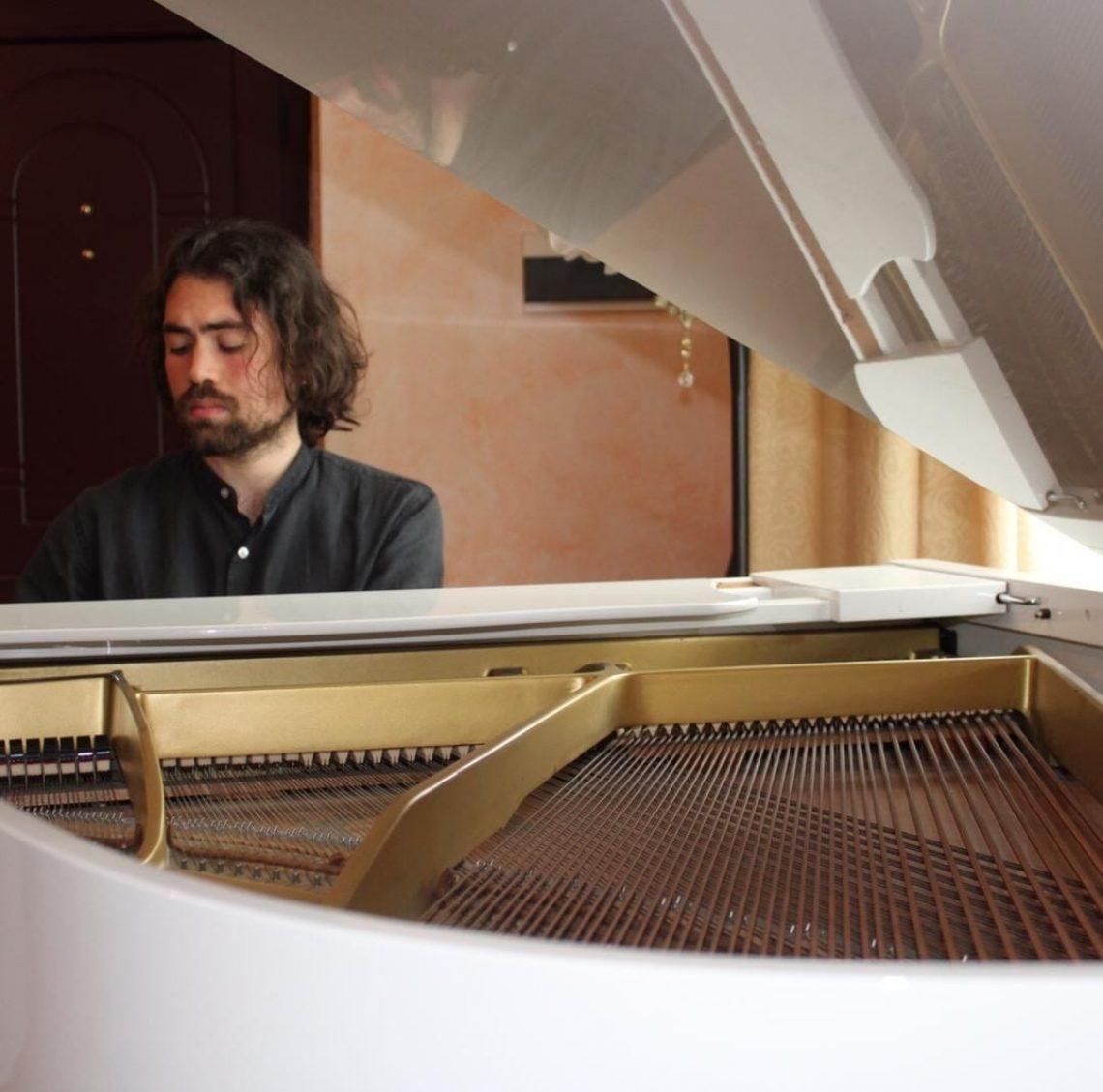 Matteo Silvi
