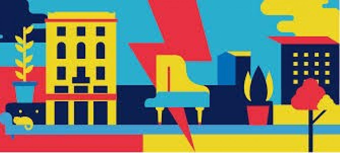 Piano City 2017 Pf E