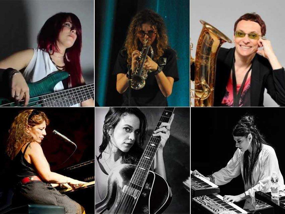 Il Jazzè Donna 2020