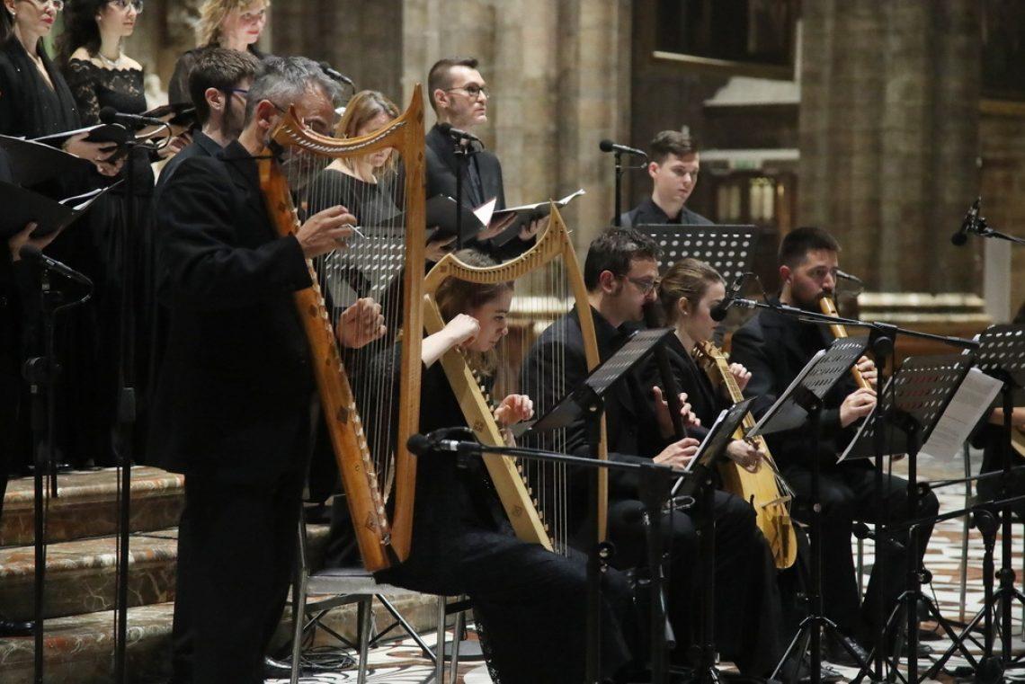 Orchestra Barocca Civica