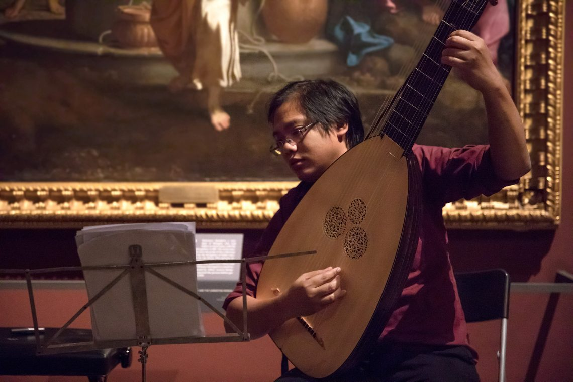 Ph Denise Prandini 2019 Scuola Musica Abbado antica