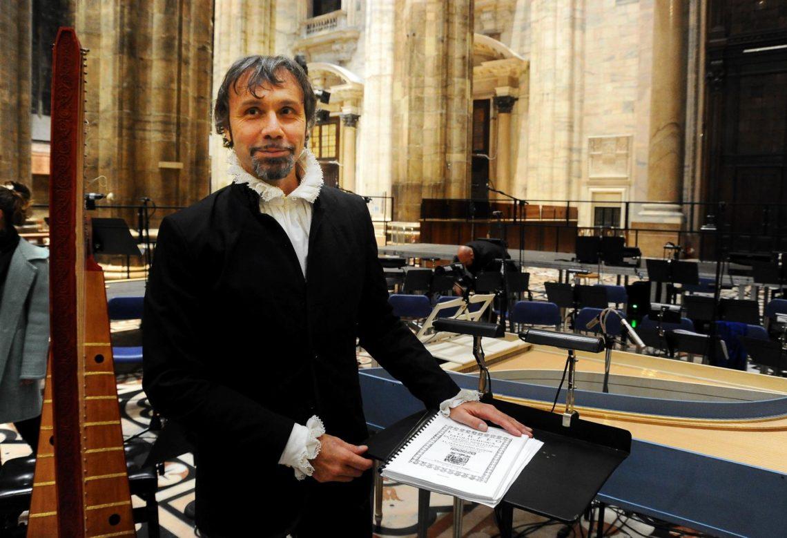 Roberto Balconi Direttore