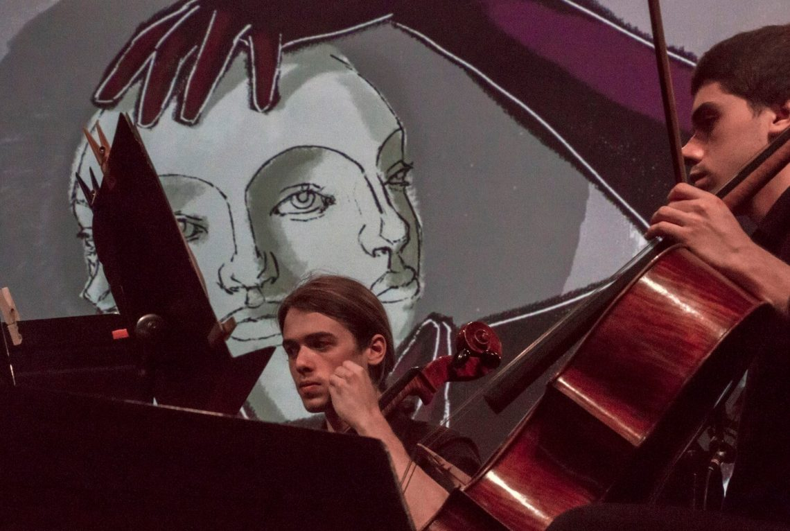Scuola Musica Claudio Abbado Irmus Foto D Prandini
