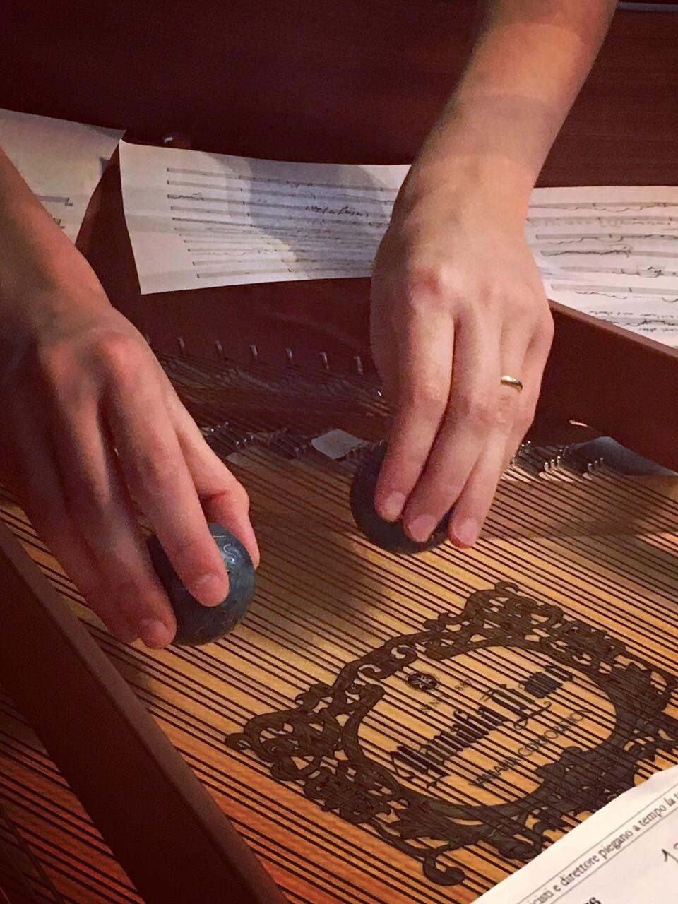 Il Compositore E Vivo