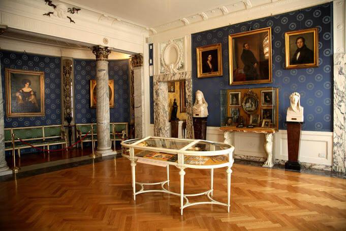 Museo Teatrale