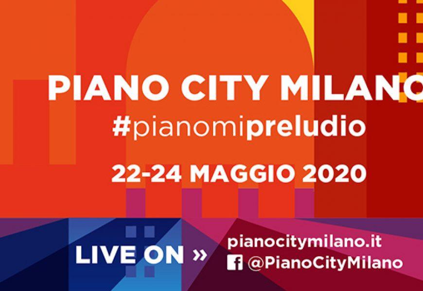 Piano City Milano Preludio