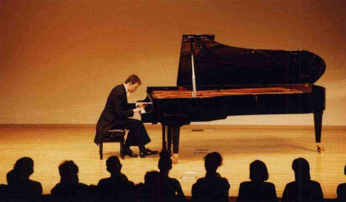 Concorso Pianistico Cassano