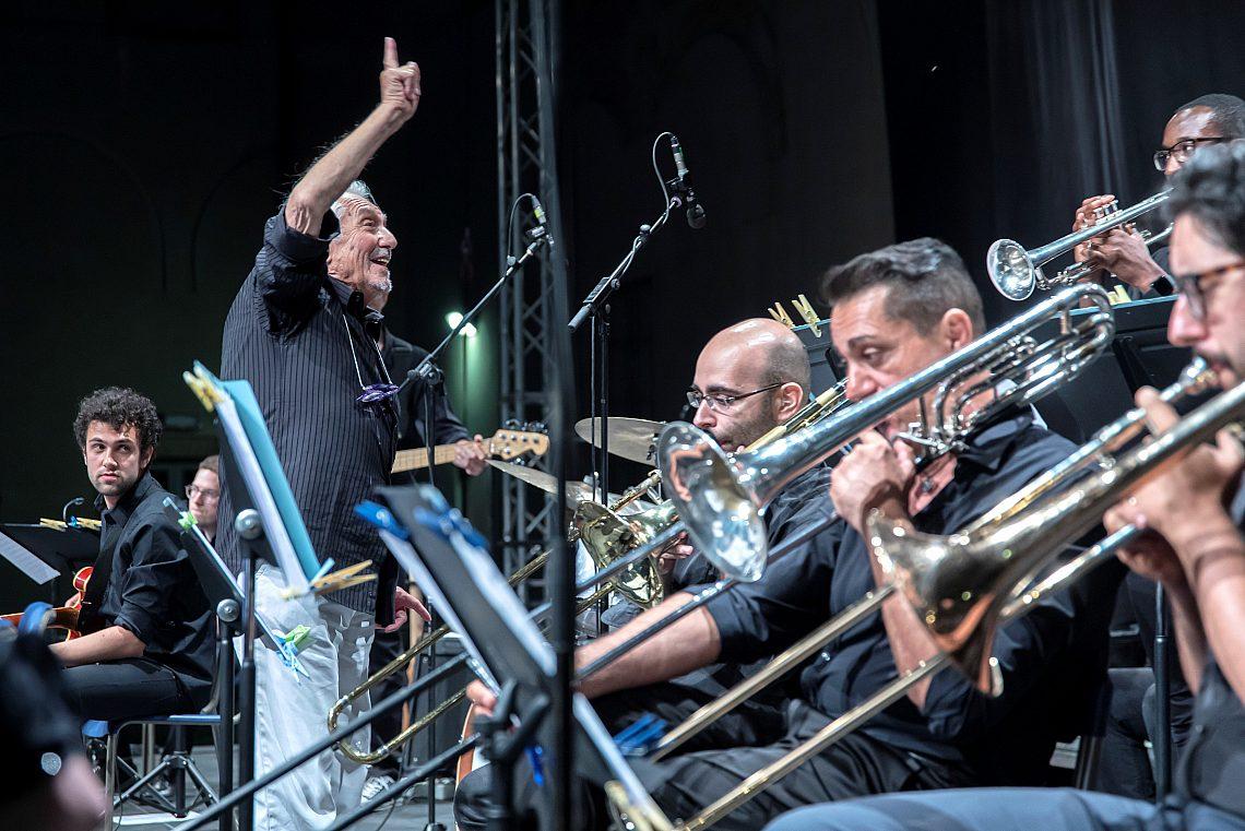 Jazzband 8400