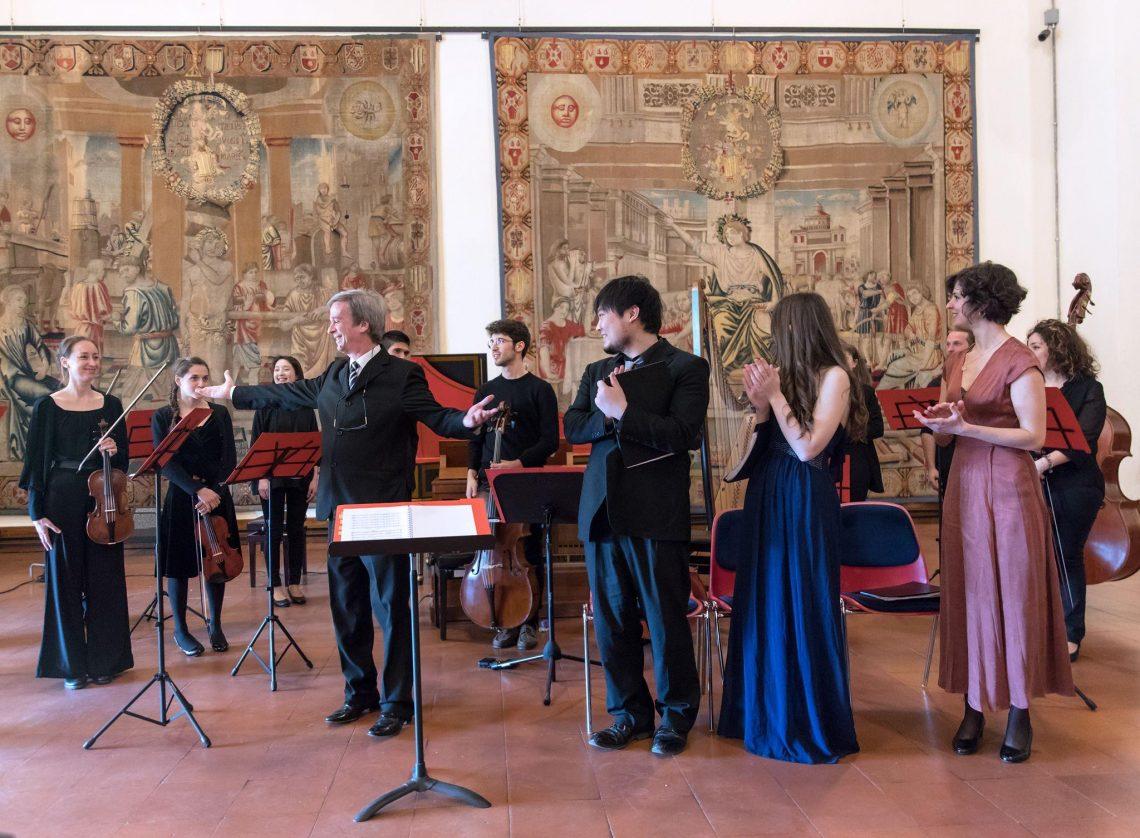 Orchestra Barocca 2
